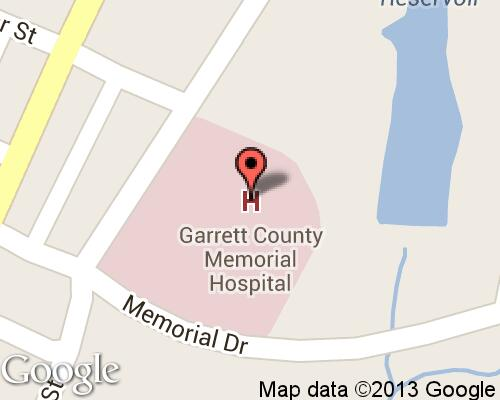 Garrett County Memorial Hospital