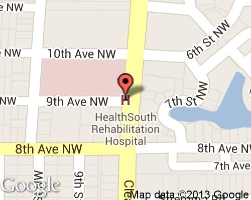 HealthSouth Rehabilitation Hospital