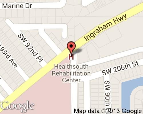 HEALTHSOUTH Rehabilitation Hospital of Miami