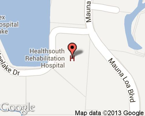 HEALTHSOUTH Rehabilitation Hospital of Sarasota