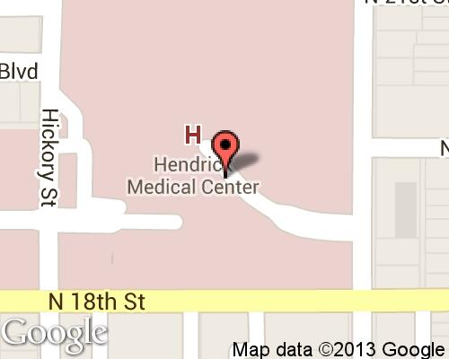 Hendrick Center for Extended Care