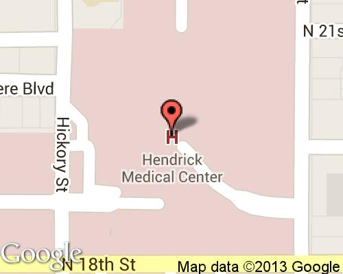 Hendrick Medical Center