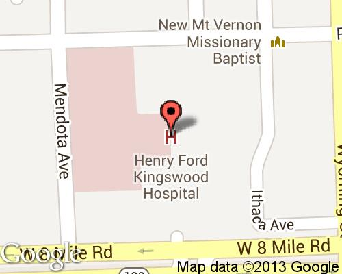 Henry Ford Kingswood Hospital