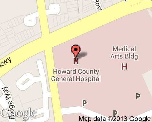 Johns Hopkins Hospital Emergency Room Number