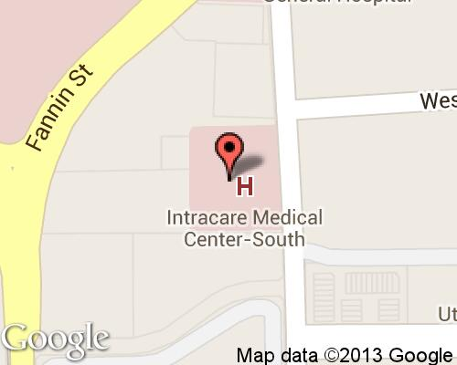 Intracare Medical Center Hospital