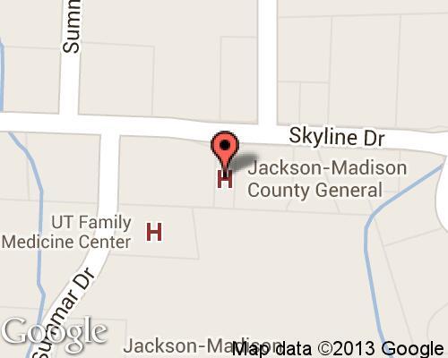 Emergency Room  Skyline Dr Jackson Tn