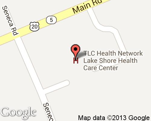 Lake Shore Health Care Center