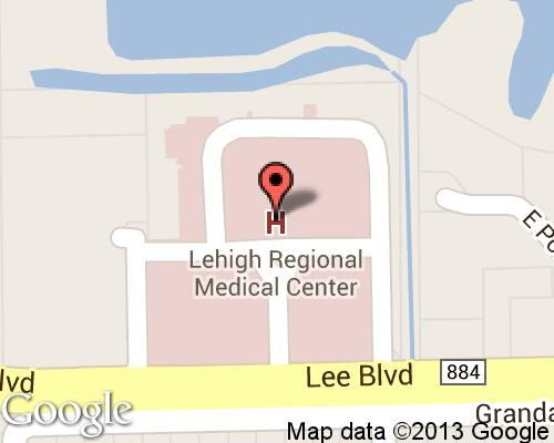 Lehigh Regional Medical Center