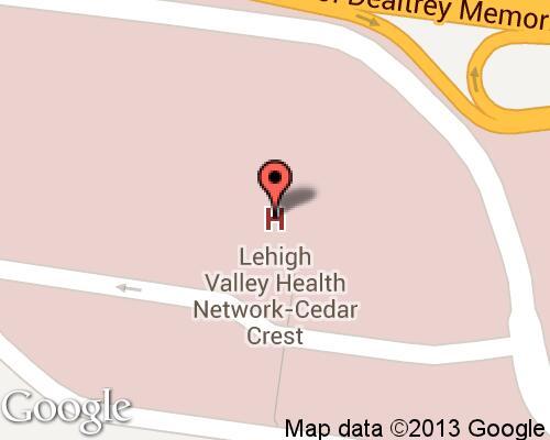 Lehigh Valley Hospital