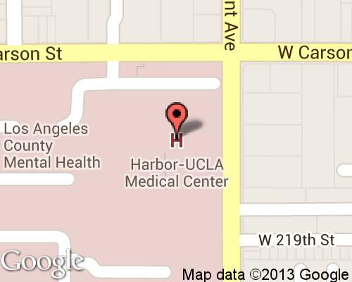Los Angeles County-Harbor-UCLA Medical Center