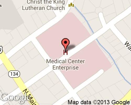 Medical Center Enterprise