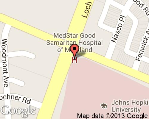MedStar Good Samaritan Hospital