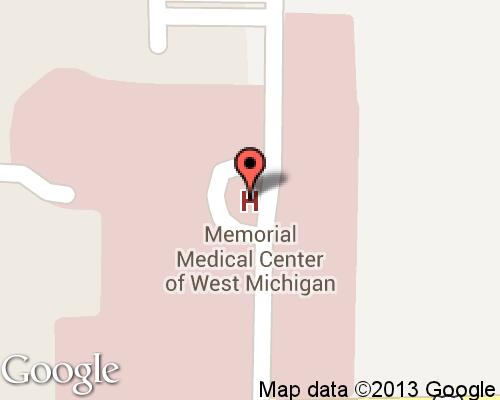Memorial Medical Center of West Michigan