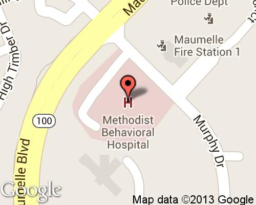 Methodist Behavioral Hospital of Arkansas