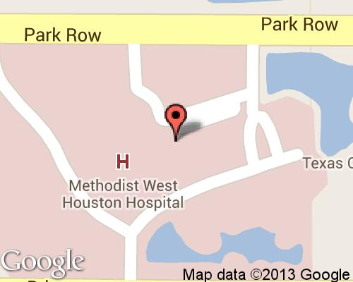 Methodist West Houston Hospital Hospitals in Houston