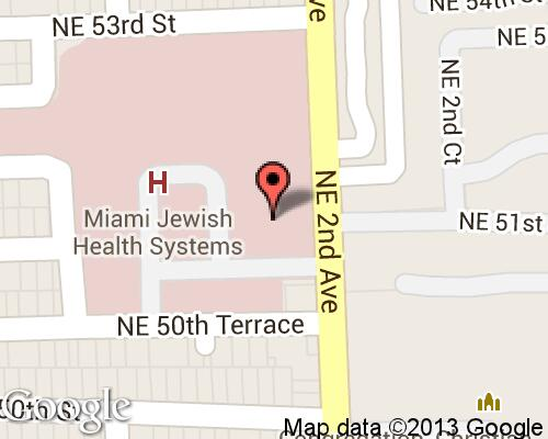 Miami Jewish Home and Hospital