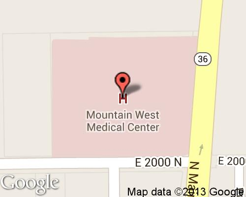 Mountain West Medical Center Hospitals In Tooele