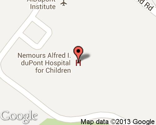 Nemours Alfred I. duPont Hospital for Children