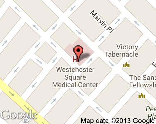 New York Westchester Square Medical Center