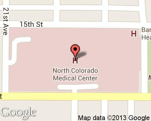 North Colorado Medical Center