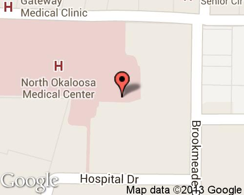 North Okaloosa Medical Center
