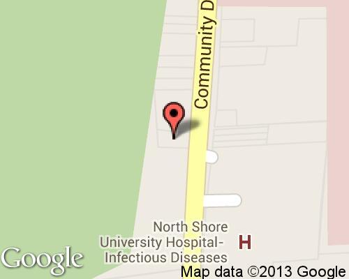 North Shore University Hospital - Hospitals in Manhasset