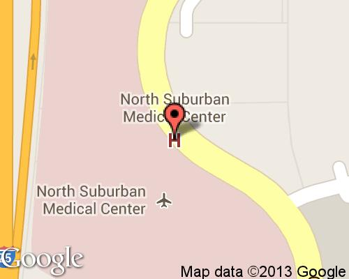 North Suburban Medical Center