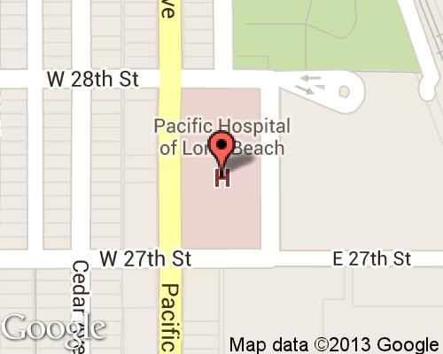 Pacific Hospital of Long Beach