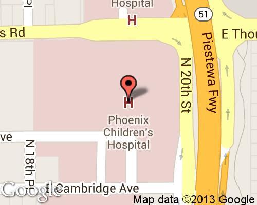 Arizona Pediatric Neurology & Neurosurgery Hospitals