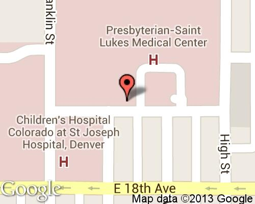 Presbyterian-St. Luke's Medical Center