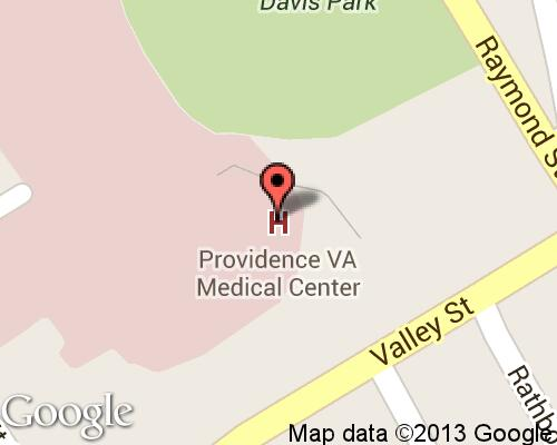 Providence Veterans Affairs Medical Center