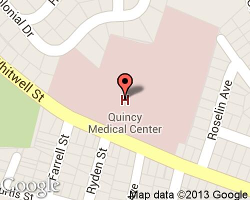 Quincy Medical Center Emergency Room