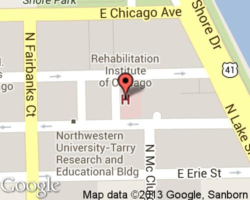 Rehabilitation Institute of Chicago