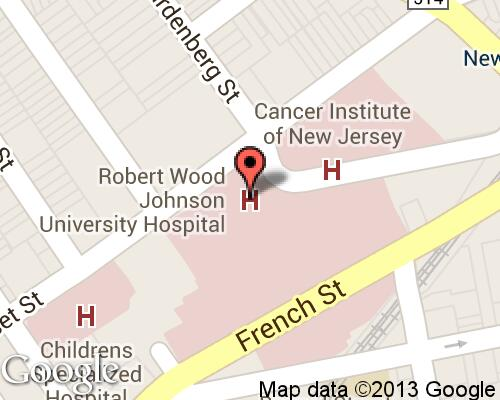 New Jersey Cardiology  Heart Surgery Hospitals