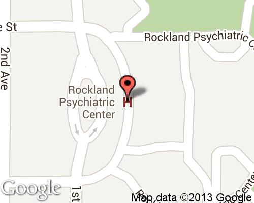 Rockland Psychiatric Center