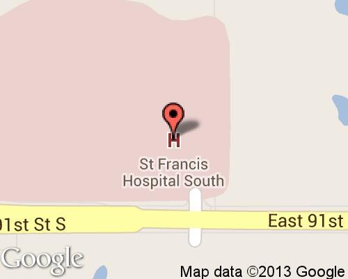 saint francis hospital south