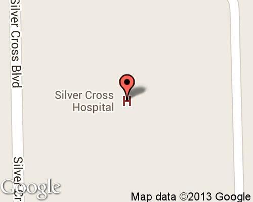 Silver Cross Emergency Room