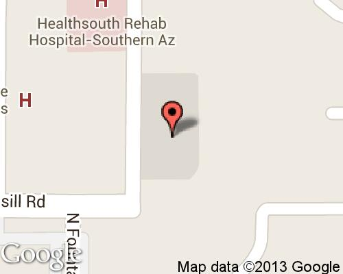 Sonora Behavioral Health Hospital