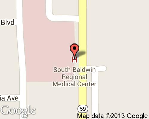 South Baldwin Regional Medical Center