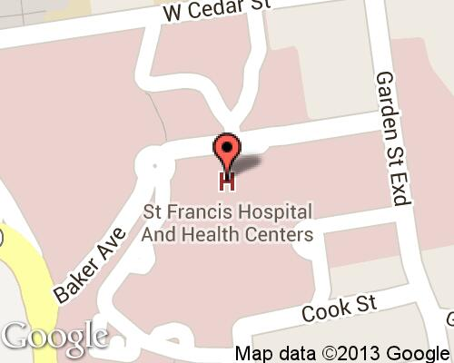 St. Francis Hospital and Health Centers