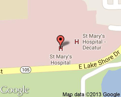 St Mary Hospital Decatur Il Emergency Room