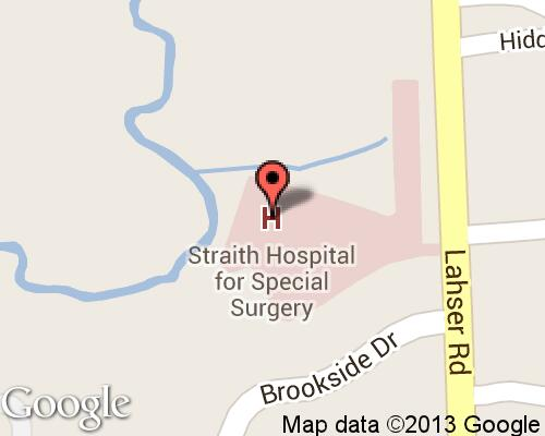 Straith Hospital for Special Surgery