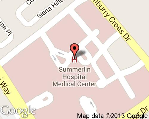 Summerlin Hospital Medical Center