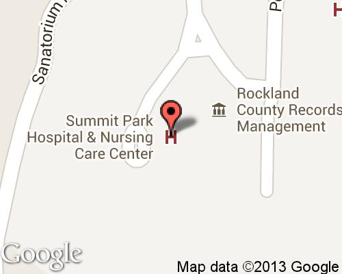 Summit Park Hospital and Nursing Care Center