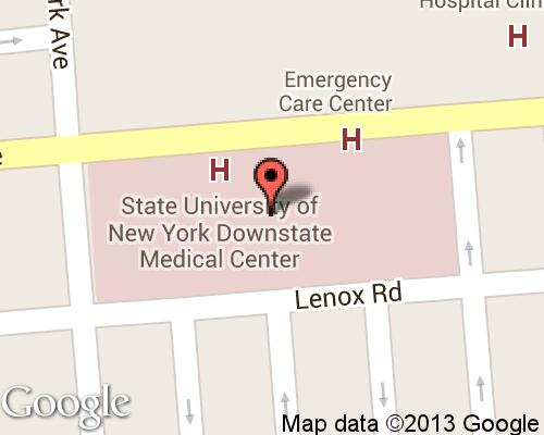SUNY Downstate Medical Center University Hospital