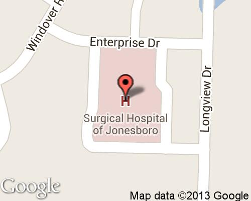 Surgical Hospital of Jonesboro