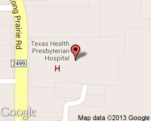 Texas Health Presbyterian Hospital Flower Mound - Hospitals