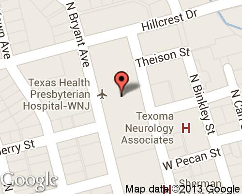 Texas Health Presbyterian-WNJ - Hospitals in Sherman