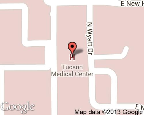 Tucson Medical Center