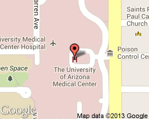 University of Arizona Medical Center